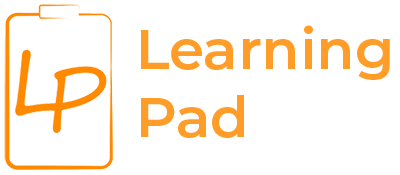 Learning Pad Logo